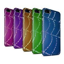 Housses et coques anti-chocs iPhone 7 en toile pour téléphone mobile et assistant personnel (PDA)