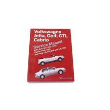 VW Jetta Golf GTI Repair Manual 989 54004 243 Service Manual Replacement NEW