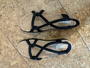 Camper-Sandalen in Größe 39 - gebraucht