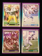 1990 1991 Score 1992 1994 Skybox Impact l Football Finish your set 40 cards $1