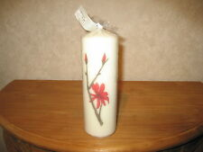 ARTSTYLE *NEW* Bougie H.20cm D.7cm Candle