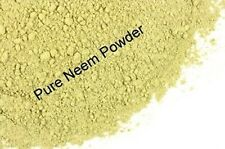Pure Neem  Powder  8 Oz