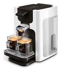 Philips Senseo HD7865/00 Quadrante Kaffeepadmaschine, XL-Wassertank weiß