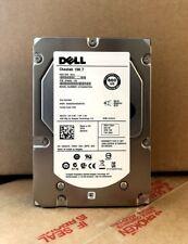 """Dell Constellation ES 600GB Internal 15000RPM 3.5"""" (W347K) HDD"""
