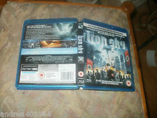 Iron Sky   2015 15 Starring: Julia Dietze  blu ray
