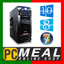 INTEL Core i7 7700 Max 4.2GHz DESKTOP COMPUTER 1TB 4GB DDR4 HDMI Quad Gaming PC