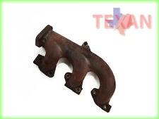 2007 CHRYSLER TOWN & COUNTRY EXHAUST MANIFOLD FRONT DRIVER SIDE FACTORY