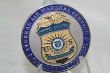 United States Federal Air Marshal Service Office of The Director Challenge Coin