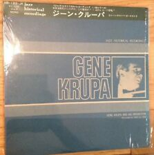 Gene Krupa - And His Orchestra Recorded In 1937-1940
