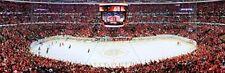 Jigsaw puzzle NHL Chicago Blackhawks United Center Stadium NEW 1000 piece