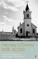 Wise Blood, Paperback by O'Connor, Flannery, Like New Used, Free shipping in ...