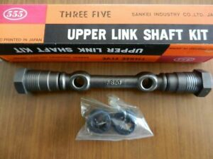 OLD STOCK!Control Arm Shaft Kit fits ISUZU FASTER CHEVROLET LUV 9-51241-609-1