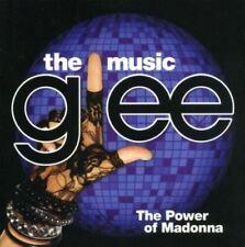 CD de musique Madonna EP
