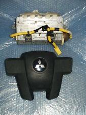 Mitsubishi Galant 2 main Airbags both Driver & Passenger Air Bags 2006 2005 2004