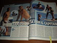 Tutto In.FABIO CANNAVARO,FABRIZIO CORONA & BELEN RODRIGUEZ,mmm