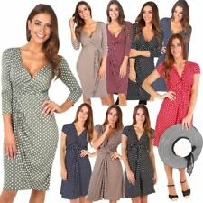 Viscose Party Dresses for Women with Pleated