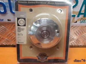 Harley Davidson cover frizione cromo x V-Rod Codice OEM: 34783-01