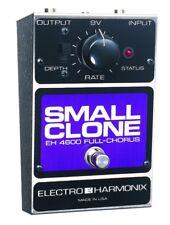 Electro Harmonix EHX Small Clone Chorus Pedal EH 4600