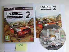 WRC 2: FIA World Rally Championship / WRC 2 PS3  ---- REGION FREE ---- #2