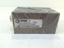 Conforti Oleodinamica Hydraulic Cylinder RP SX 40/22 X 50 0071118.0010.7 160Bar
