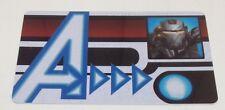 Heroclix Nick Fury, Agent of SHIELD set War Machine #NFID-010 Uncommon ID Card!