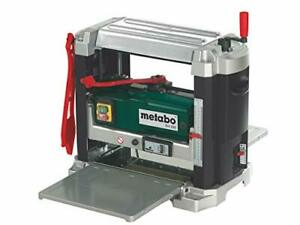Metabo Dh 330 Planer A Thickness 1800W - Black/Green (0200033000)
