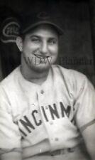 Vintage Photo 32 - Cincinnati Reds - Mike Modak