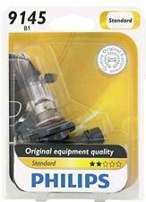 Fog Light Bulb-Standard - Single Blister Pack Front Philips 9145B1