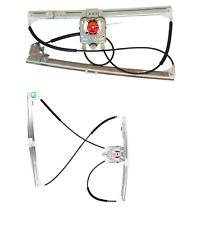 RENAULT LAGUNA 2 II 2001- Mécanisme de lève-vitre électrique Avant Gauche