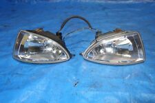 JDM Honda Civic Fog Lights Driving Lamps 2004-2005 Sedan & Coupe ES9