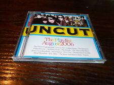 Uncut Mag CD - August 2006 Playlist (Pere Ubu, Velvet Undergound, Lily Allen)