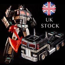 TRANSFORMERS Masterpiece Optimus Prime / Nemesis Prime KBB MP-10 - KO,  UK stock