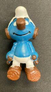 Smurfs Clockwork Smurf 20175 Toy Figurine