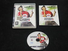 PS3 : TIGER WOODS PGA TOUR 10 - Completo !