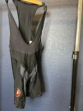 Castelli Bicycling Bib Shorts , Mens , Size -L- rn 120097