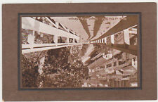 Oregon City,OR.Walk Up the Bluff,Picture Frame Border,c.1909