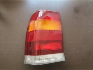 Rear Light Tail Light For Opel Omega A 1986-1994 Left Side New Old Stock P. 536