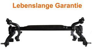 Generalüberholte Achse  Hinterachse-PEUGEOT 206 CC  GARANTIE top*
