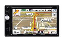 Jensen Vx7021 Dvd Cd Navigation Receiver w/ Built in Bluetooth & Usb Input