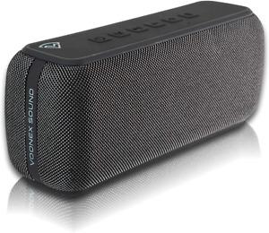ArcWave Portable Bluetooth Speaker, High Powered Loud Speaker, Bass Boost, IPX5