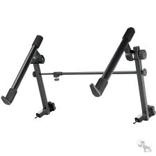On-Stage Stands KSA7500 Universal 2nd Tier for X- and Z-Style Keyboard Stands