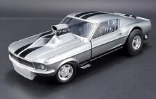 GMP 1:18 1967 Ford Mustang Gasser - Gone in 60 Seconds Movie Car
