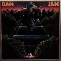 "RAM JAM ""THE VERY BEST OF RAM JAM"" CD NEW!"