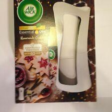 AirWick Freshmatic Autospray Kit Homemade Cookies 1 Gadget + 1 Refill 250ml