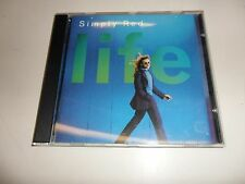 CD  Simply Red  ‎– Life