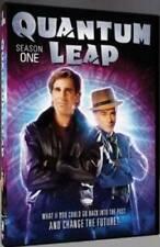 Quantum Leap - Season 1 - Dvd By Scott Bakula - Very Good