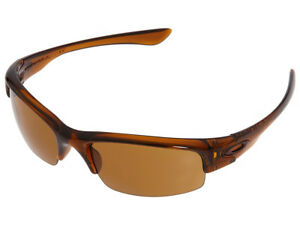 Oakley Bottlecap Sunglasses 42-222 Dark Amber/Bronze