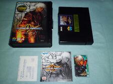 SNK Neo Geo AES -  The King of Fighters 99 - KOF 99' - NEOGEO Japan NTSC-J