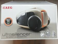 BRAND NEW AEG FACTORY SEALED SILENCER HOOVER RRP £299.00