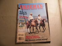Horseman Magazine / December 1977 / Free Domestic Shipping